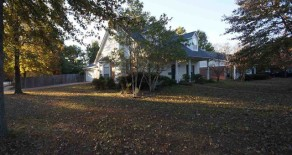400 Spring Hill Dr., Madison