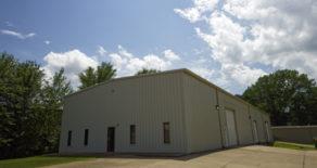 1201 Clinton Industrial Park, Clinton