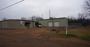 836 North Commerce Plaza, Jackson, MS