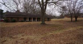 12 Nelson Circle, Jackson, MS